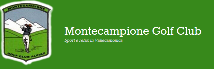 Montecampione Golf Club